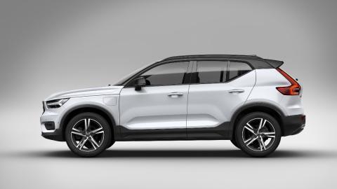 Volvo XC40 Twin Recharge 2020