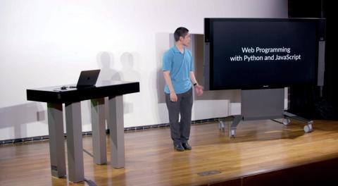 Programación web con Python y JavaScript
