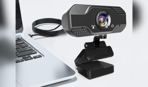 Webcam ANWIKE