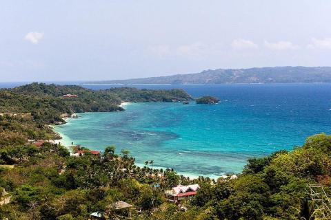Visayas Occidental (Filipinas).