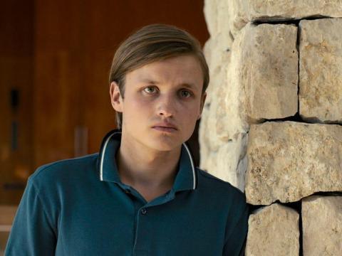 """Bartosz sigue siendo uno de los personajes más misteriosos de """"Dark""""."""