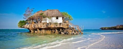 Zanzibar.