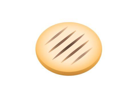Tortita.