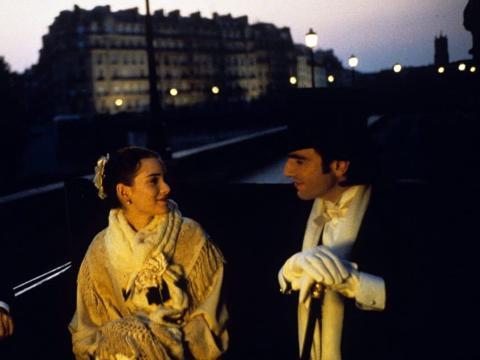 Martin Scorsese dirigió la cinta