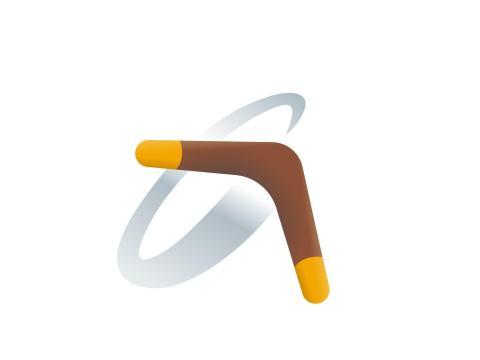 Boomerang.