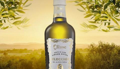 Aceite de oliva Olisone Virgen Extra Selección Almazara