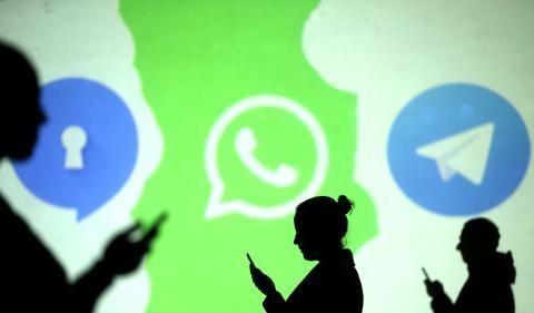 Adicción a redes sociales