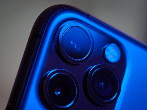 Apple could launch a new iPhone in 2022 with a big camera feature that rivals like the Galaxy S20 Ultra already have