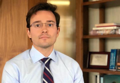 Armando Cuesta, gestor de Abante Biotech
