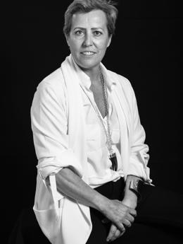 Belén Barreiro, CEO de Ingenasa y vicepresidenta de AseBio.