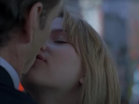 Bill Murray y Scarlett Johansson interpretaron a Bob y Charlotte en 'Lost in Translation'.