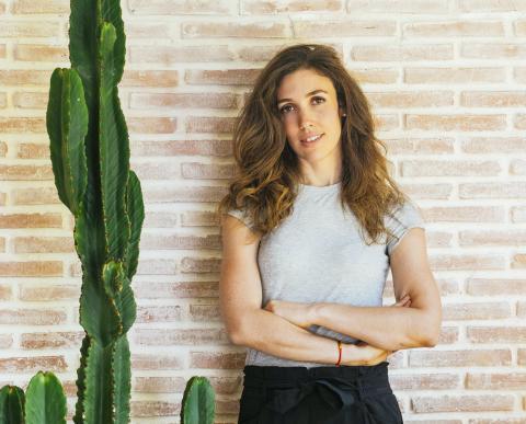 Carmen Alfonso Rico de Samaipata