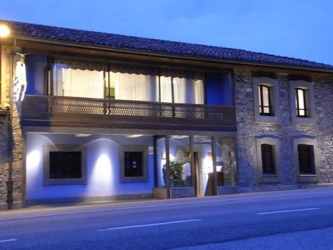 Casa Gerardo (1882), Prendes, Asturias.
