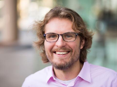 CEO de Wrike, Andrew Filev
