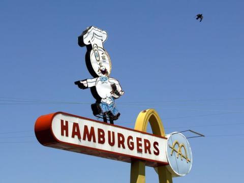 Cosas que no sabías de McDonald's