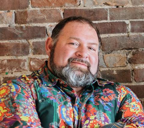 Craig Handley, cofundador de ListenTrust.