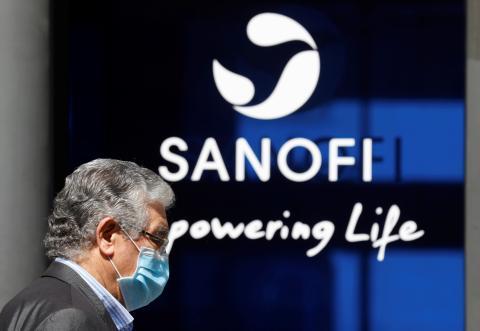 EEUU compra 100 millones de vacunas contra el coronavirus a Sanofi y GSK