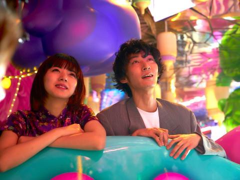 Miki Nakatani, Elaiza Ikeda, Mari Natsuki, Yuka Itaya, KOM_I, Mika Nakashima, Shuhei Uesugi, Nobuaki Kaneko, Yutaro aparecen en 'Followers'.