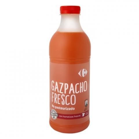 Gazpacho Carrefour