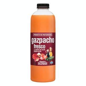 Gazpacho fresco Mercadona
