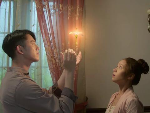 'La novia fantasma' está basado en el libro más vendido de los Yangsze Choo.