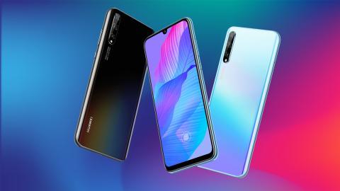 Huawei Smart S