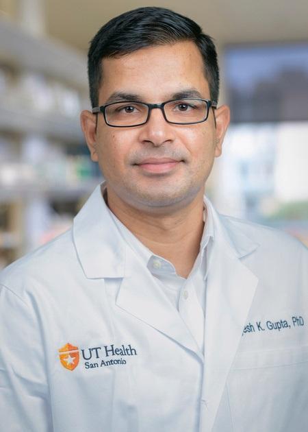 Dr. Yogesh Gupta