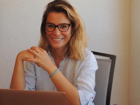 Isadora Forcén, CEO de IFB Advisors