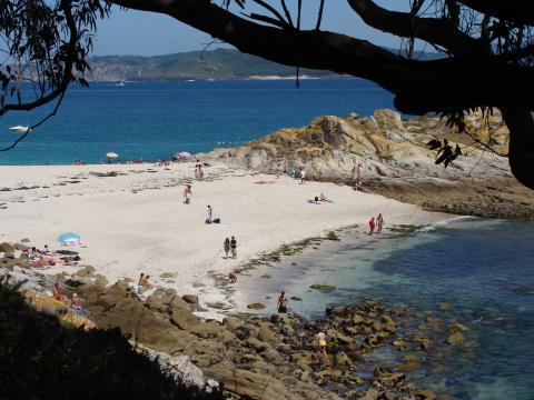 Islas Cies.