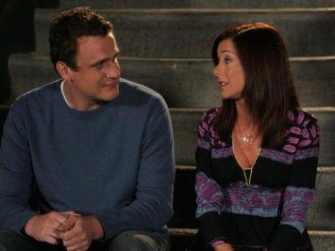 Marshall and Lily let their relationship get in the way of their individual goals and dreams.
