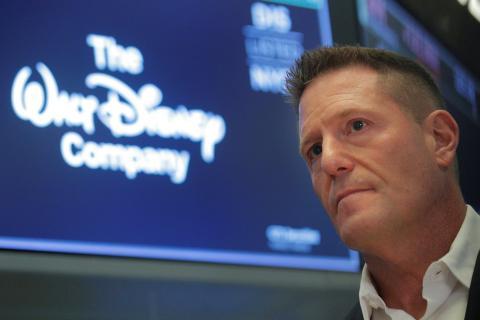 Kevin Mayer, CEO de TikTok