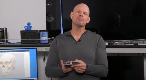 Lyle Warnke de Intel