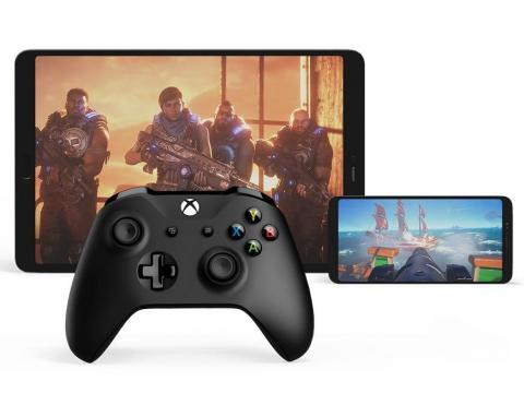 Microsoft's 'Netflix of gaming' service finally launches in September, and it'll give access to over 100 Xbox games from your phone, tablet, or console for $15/month