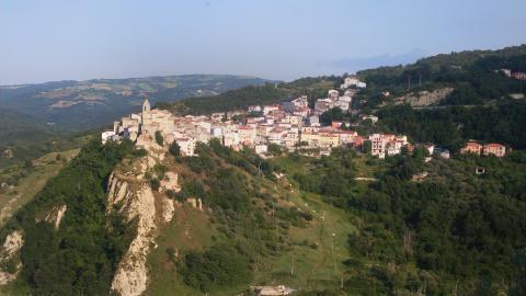Molise, Italia
