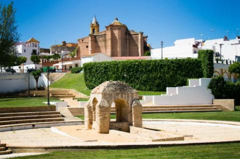 Monasterio De La Rábida.