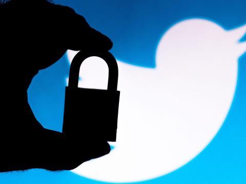 Hackeo a Twitter.