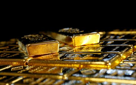 Onzas de oro
