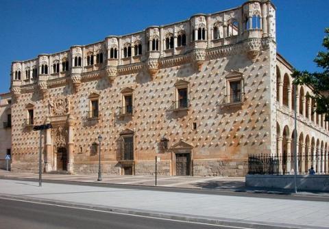 Palacio del Infantado.