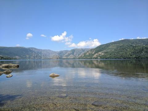 Parque Natural del Lago de Sanabria.