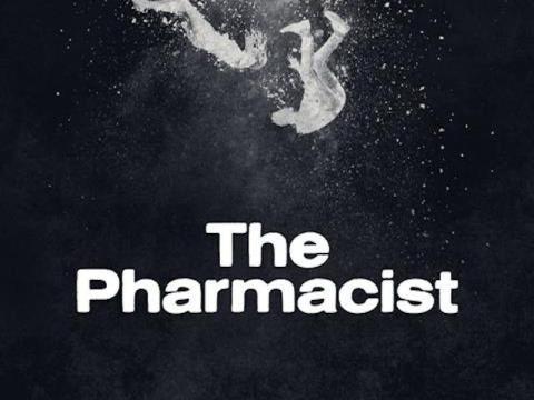 'El farmaceútico' es una serie adelantada a su tiempo