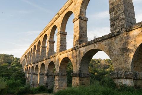 Puente del Diablo.