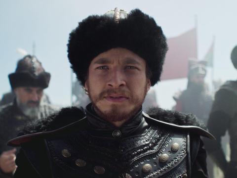 'El gran Imperio otomano' cuenta con el respaldo de los historiadores.
