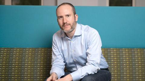 Roger Solé, CMO de WeWork.