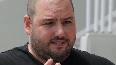 Shaliv Hulio, CEO de NSO Group.
