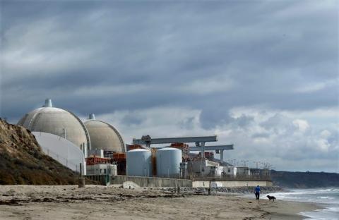 También llegó la energía nuclear...