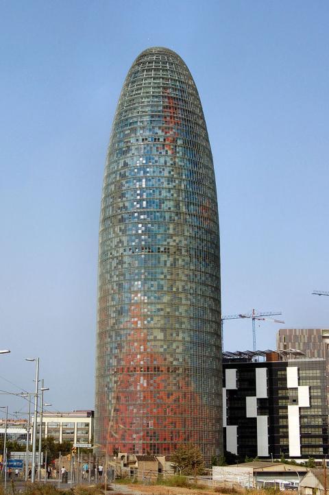 Torre Glories