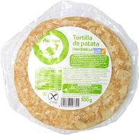 tortilla Alcampo