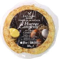 tortilla aldi