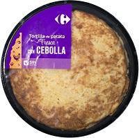 tortilla Carrefour