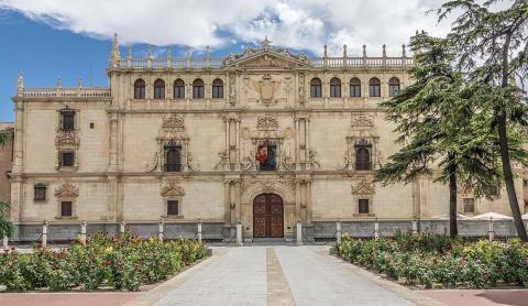 Universidad Alcalá de Henares.